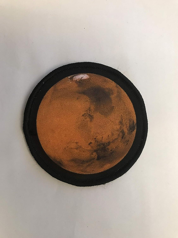 Marte Toppa Sublimata