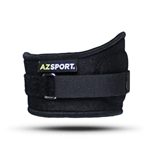 AZSPORT Tennis Golf Elbow Brace