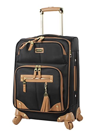 Amazon.com | Steve Madden Luggage Carry On 20