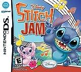 Disney Stitch Jam
