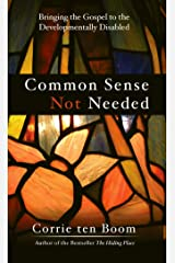 Common Sense Not Needed Kindle Edition