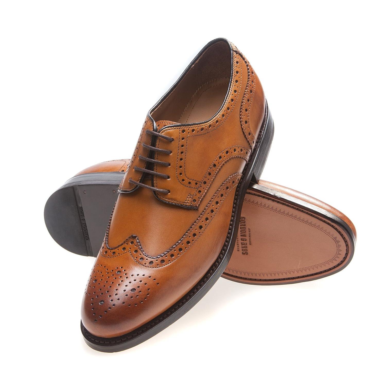 Gordon   Bros Levet 2318  Amazon.de  Schuhe   Handtaschen 5b40f5a887