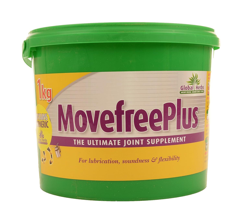 1KG Movefree Plus by Global Herbs (1KG)