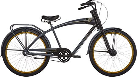 Felt Cruiser Nebula - Bicicleta urbana - 26