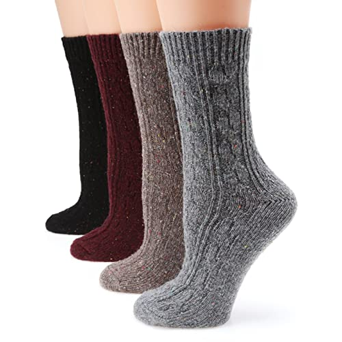 Wool Winter Socks: Amazon.com