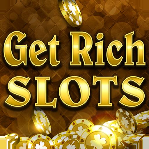 - Get Rich Slots Games: Free Slot Machine Games!