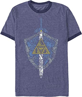 Nintendo Men's T-Shirt