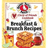 Circle of Friends: 25 Breakfast & Brunch