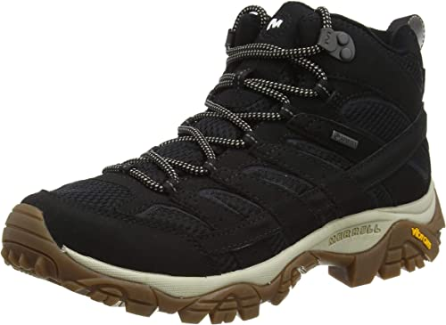Moab 2 Mid GTX High Rise Hiking Shoes