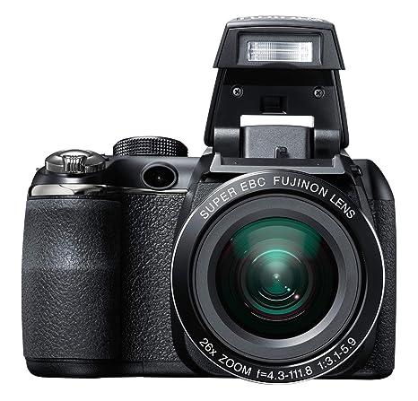 Fujifilm FinePix S4300 - Cámara compacta de 14 MP (Pantalla de 3 ...
