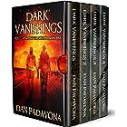 Dark Vanishings: The Complete Collection