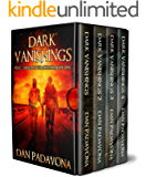 Dark Vanishings: The Complete Collection