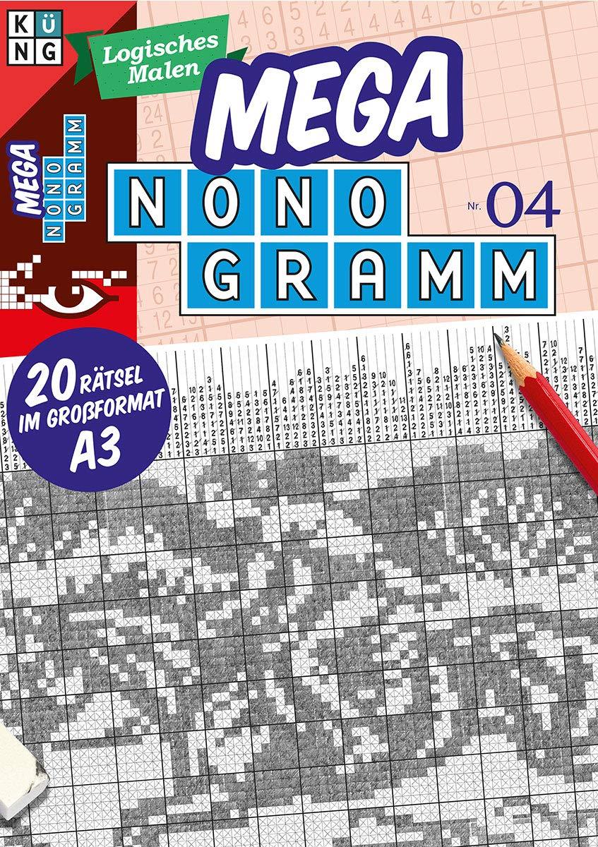 Lösen nonogramm Nonogram
