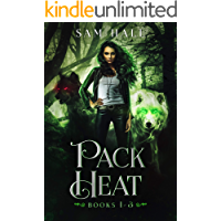 Pack Heat Volumes 1-3: