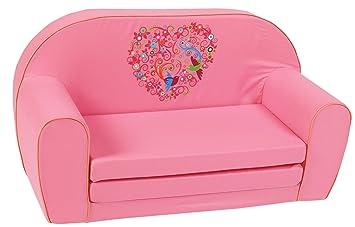 knorr-baby mini divano letto per bambini: amazon.it: prima infanzia - Divano Letto Per I Bambini