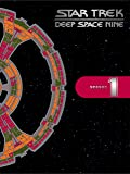Star Trek Deep Space Nine - The Complete First Season