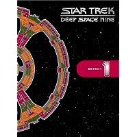 Star Trek Deep Space Nine: Season 1