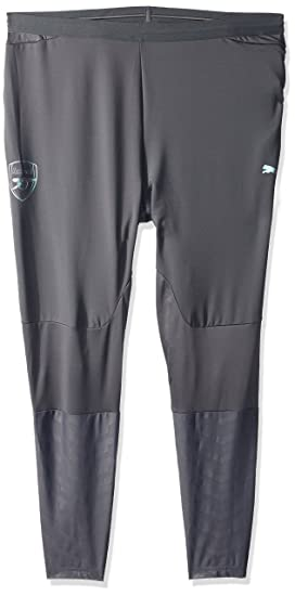 5ca3bf3c78a2 Image Unavailable. Image not available for. Colour  Puma Men s Arsenal FC  Training Pants ...