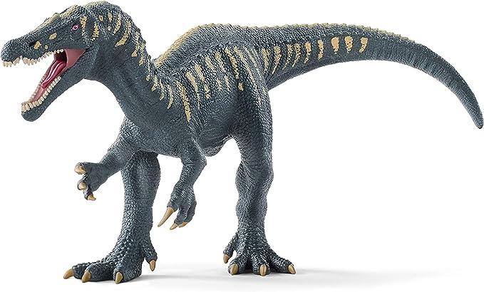 NEW* PAPO 55054 Baryonyx Dinosaur MOVING JAW