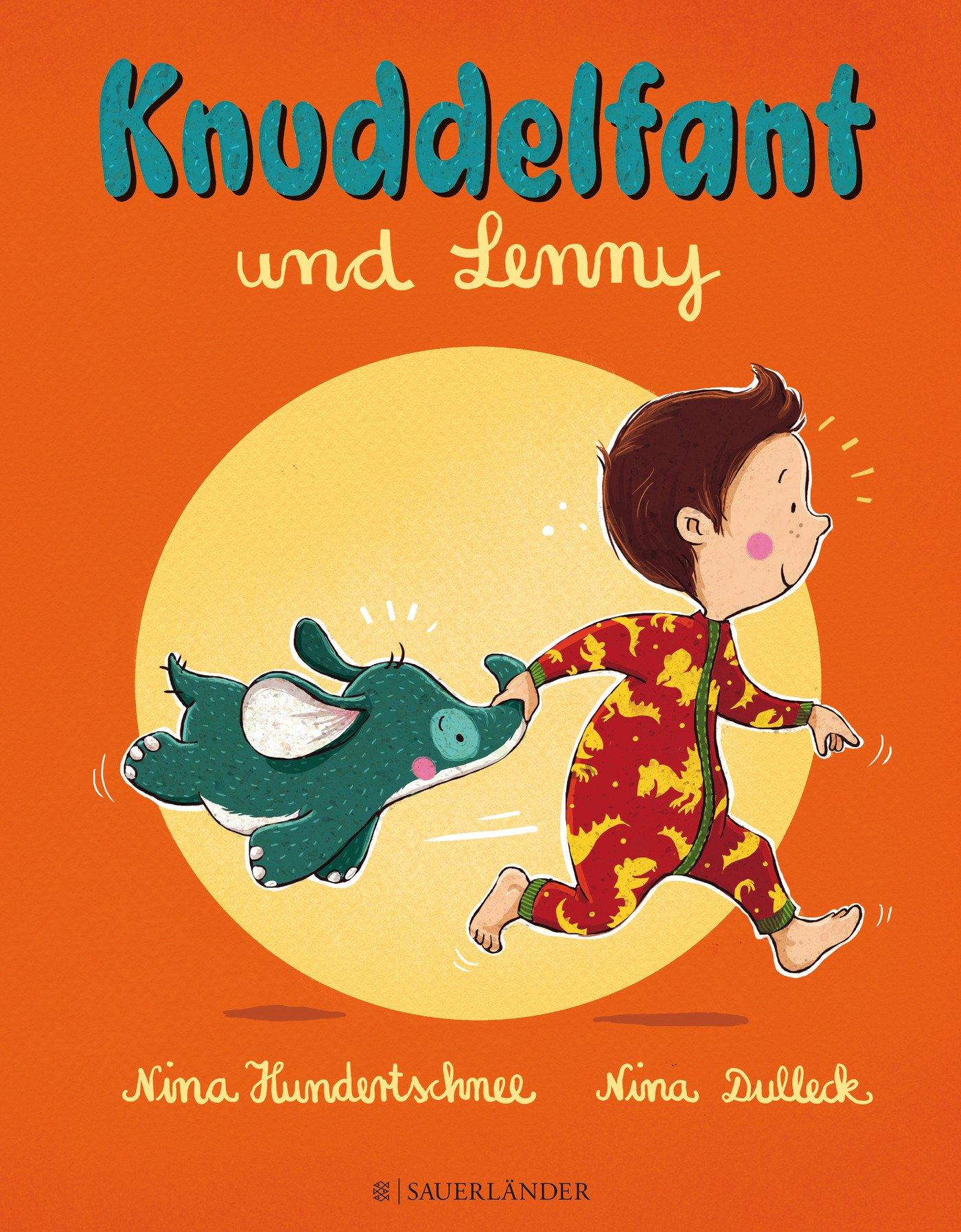 Knuddelfant und Lenny