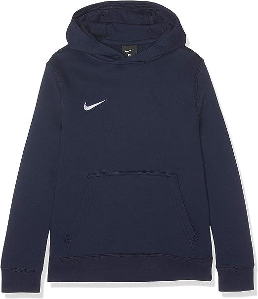 felpa nike hoodie bambino
