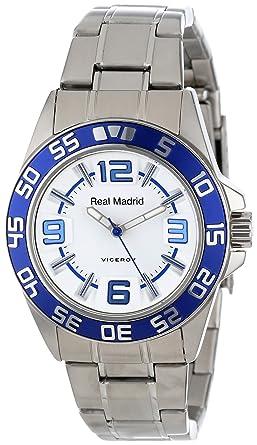 Viceroy 432840-05 - Reloj de Pulsera Mujer, Acero Inoxidable ...