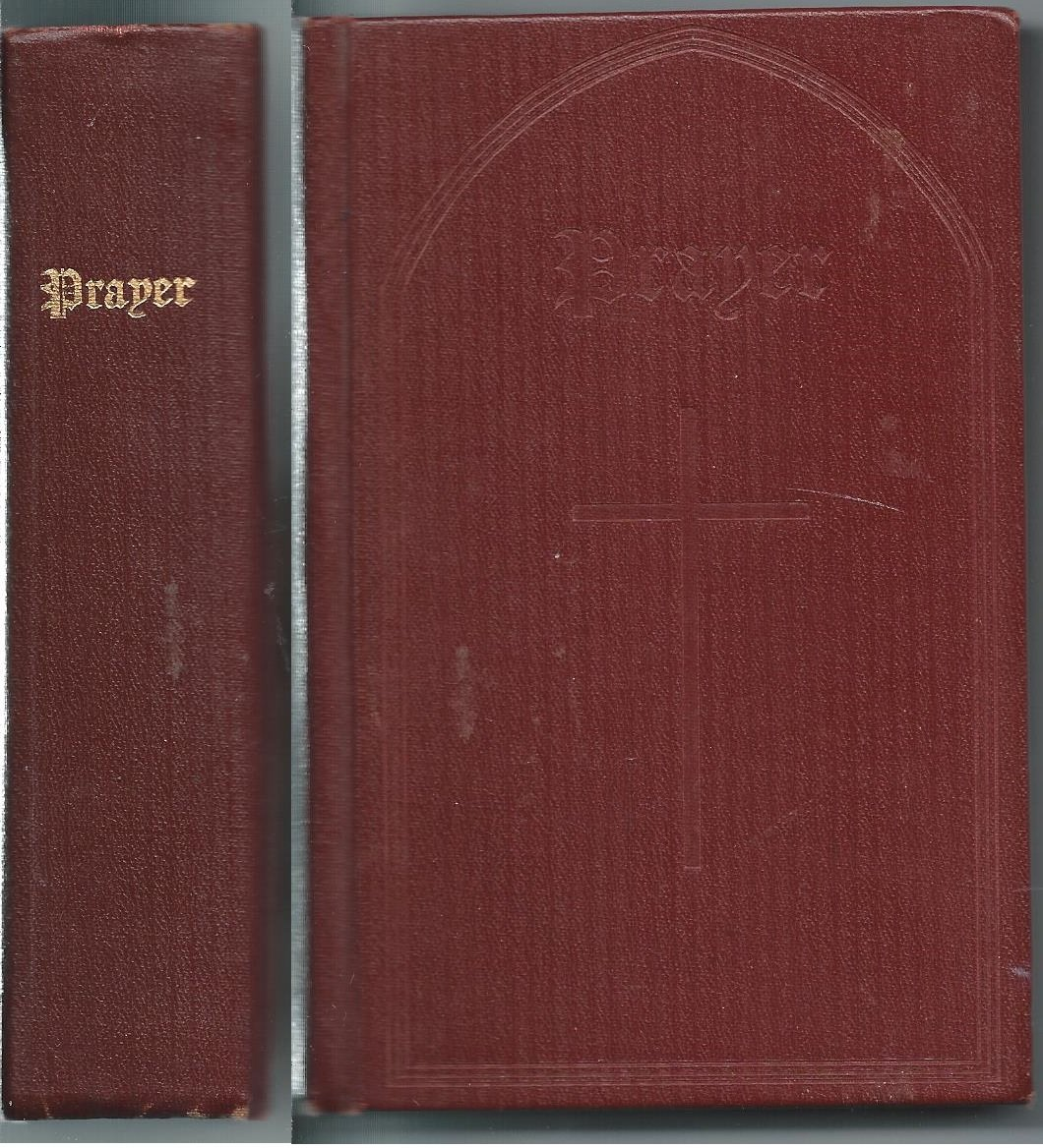 Read Online The Book of Common Prayer and Administration of the Sacraments and Other Rites and Ceremonies of the Church (1928) PDF