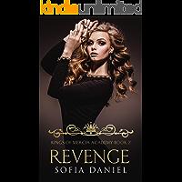 Revenge: An Elite High School Bully Romance (Kings of Mercia Academy Book 2) (English Edition)