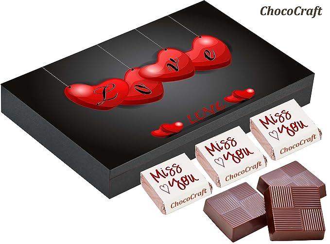 Chocolate Gift Box Birthday For Husband