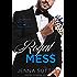 Royal Mess (a novella duet)