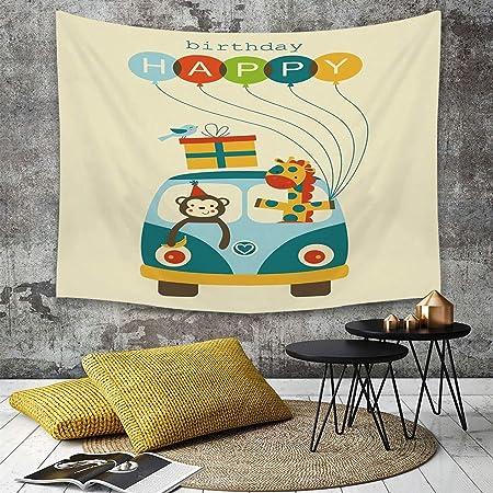 Tapestry,Hippie Tapiz,tapiz de pared con decoración para el ...