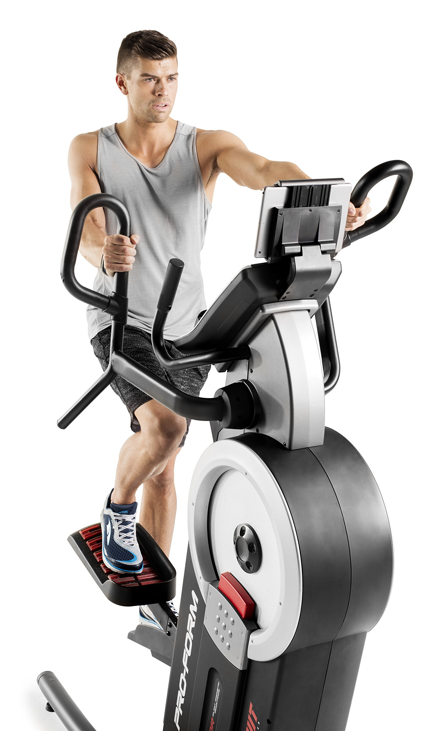 ProForm Cardio HIIT Elliptical Trainer by ProForm (Image #26)