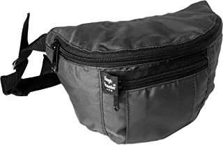 product image for Tough Traveler Sidekick Waist Pack Made-in-USA Sturdy Quality Fanny Pack
