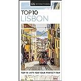 DK Eyewitness Top 10 Lisbon (Pocket Travel Guide)