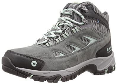 ee08961838ac Hi-Tec Women s WN Logan Mid Waterproof Hiking Boot