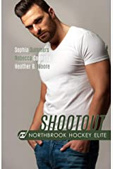 Shootout (Northbrook Hockey Elite Book 6) Kindle Edition