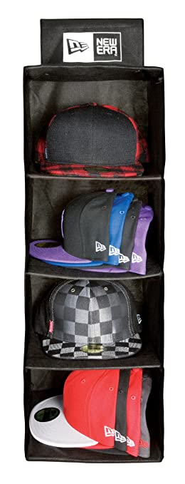 baseball hat storage solutions rack australia new era cap system black ideas