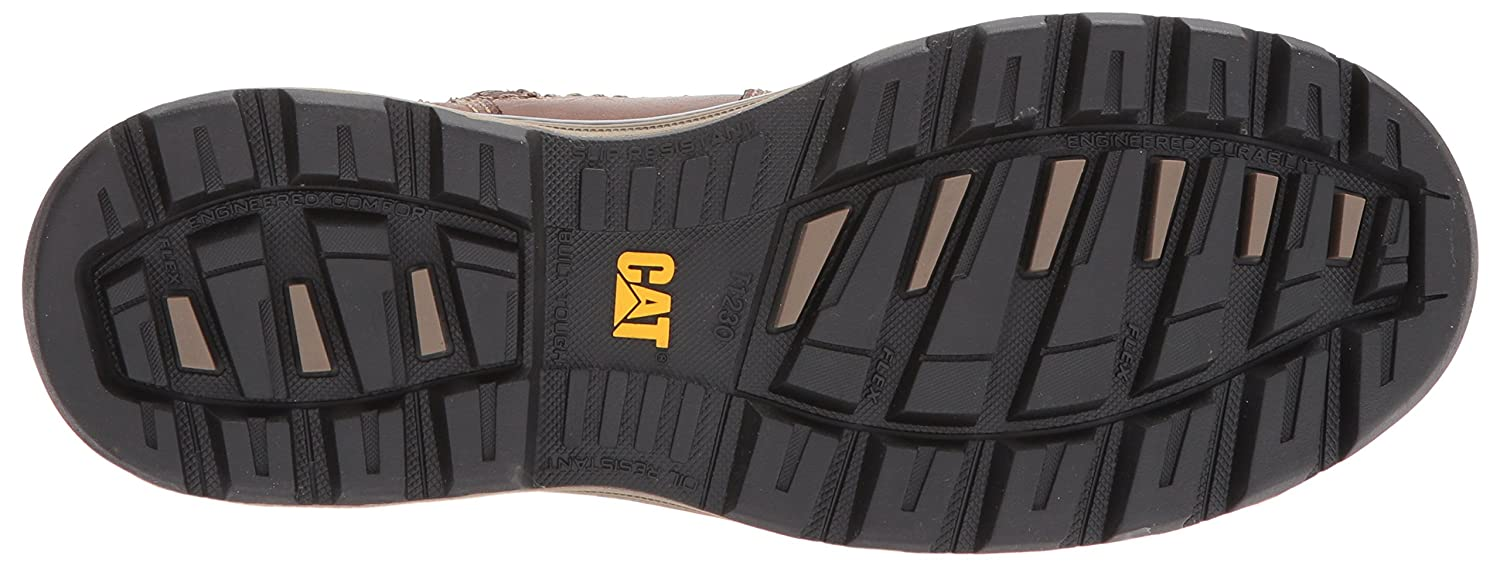 Caterpillar Women's Fragment Nano Shoe Toe/Tater Industrial and Construction Shoe Nano B01N39ZNWE 7.5 M US|Tater 999d5b
