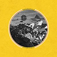 Time & Space (Vinyl)