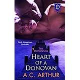 Heart of a Donovan (The Donovans Book 9)