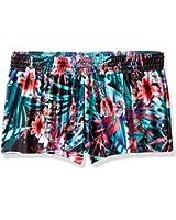 Shorts Kind Seafolly Tropical Vacation Bunt