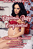 Christmas Party Confidential (Tales from the Naughty List Book 2)