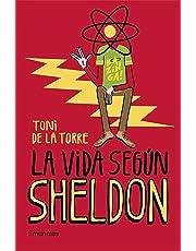 La vida según Sheldon: 16 (Series y Películas)