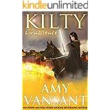 Kilty Conscience: Time-Travel Urban Fantasy Thrillers with a Killer Sense of Humor (Kilty Series Book 2)