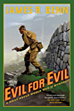 Evil for Evil (Billy Boyle World War II Mystery Book 4)