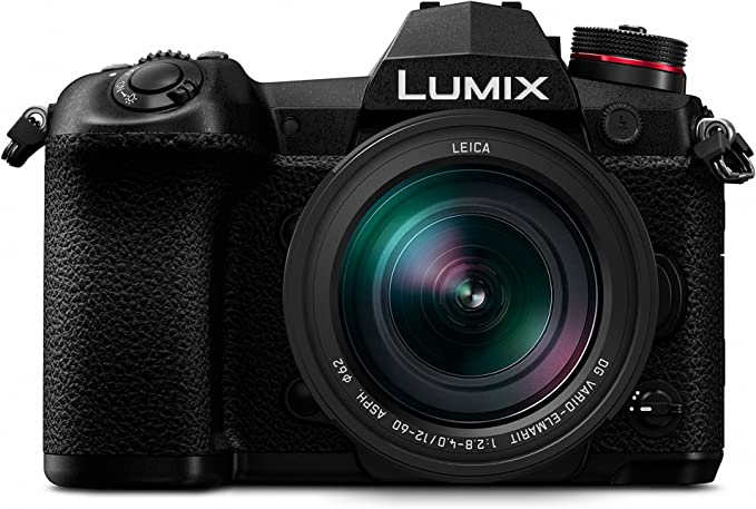 Panasonic Lumix DC-G9L, Cámara Evil de 20.3 MP (20FPS AFC Raw ...