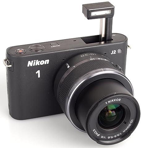 Amazon.com: 1 J2 – Digitalkamera – spiegelfreies sistema ...