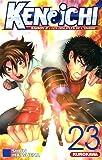 Ken-ichi - saison 2, Les Disciples de l'ombre - tome 23 (23)