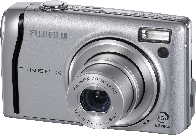Инструкция на фотоаппарат fujifilm f40fd