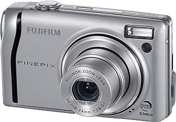 Fujifilm F40fd/F45fd Digital Camera Drivers Windows 7